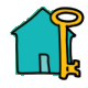 House key new